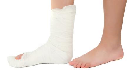Fracture du pied sympt mes traitement d finition - Homeopathie coup de froid ...