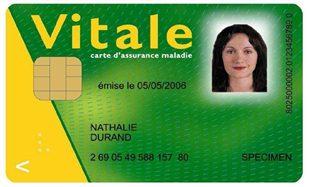 Assurance maladie et carte vitale :  des réponses à vos questions