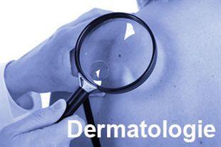 Examens de la peau
