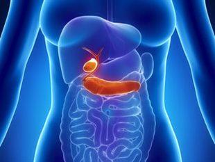 Maladies du pancréas