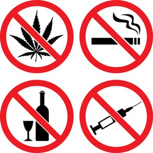 banning marijuana is illogical while alcohol consumption is not illegal Alcohol dwi laws as a basis for marijuana dui laws15 while analogizing the   defined as drugs that have a high potential for abuse, no accepted medical use,  and are unsafe  reliance on statutory numerical thresholds is illogical given  marijuana's  statutorily illegal to possess or consume hence, per.