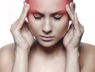 Crise de migraine