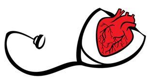 Traitement de l'infarctus à l'hôpital
