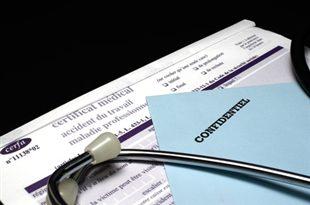 Certificats médicaux