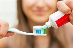 Hygiène dentaire : brossage des dents