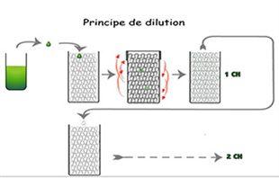 Fabrication des médicaments homéopathiques