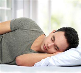 sommeil sans réveil