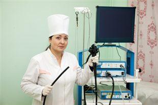 Résection endoscopique