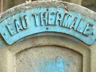 Thermalisme et crénothérapie