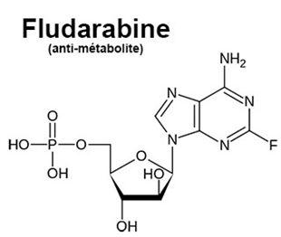 Anti-métabolites