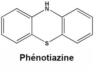 Phénothiazine