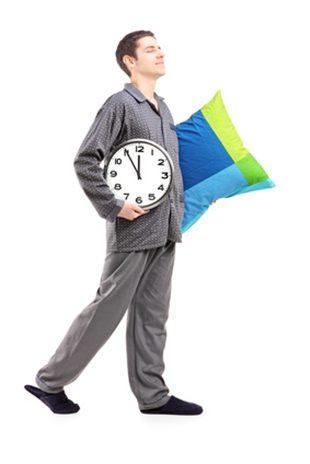 Cycles de sommeil