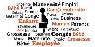 Congé de grossesse (maternité, paternité)
