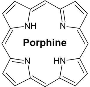 Porphyrie