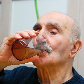 Le traitement des parasites sosalchtchik