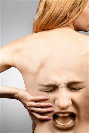 Mécanisme de la douleur