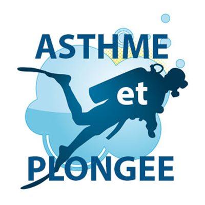 Faire de la plongée quand on est asthmatique