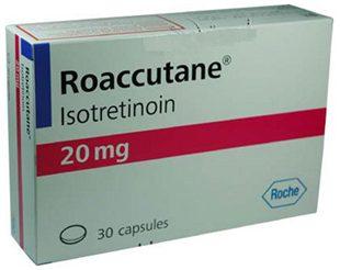 Roaccutane : traitement, définition - docteurclic.com
