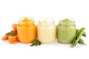 aliments frais surgel 233 s petits pots pour b 233 b 233 sympt 244 mes traitement d 233 finition