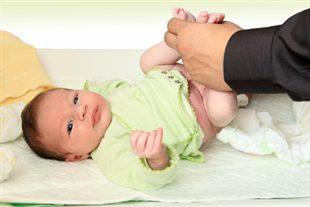 Aux enfants des helminthes lail avec le lait