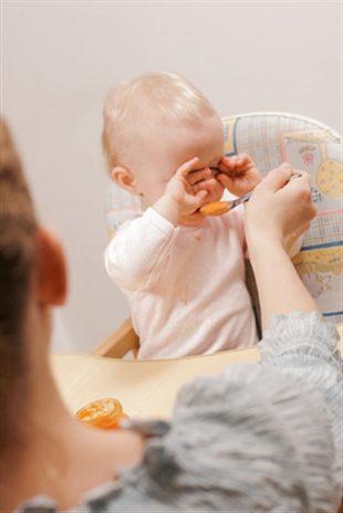 diététique enfant boulimique