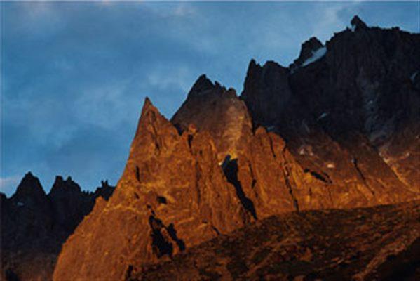 Mal aigu des montagnes (MAM) : symptômes, traitement, définition ...