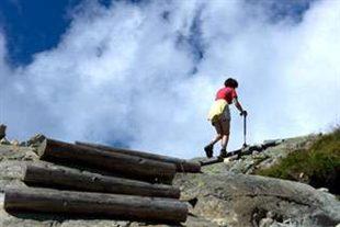 Préparation physique (rando, trek, montagne)