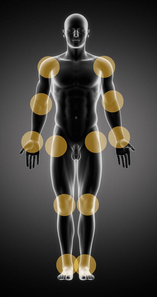 le artralgie