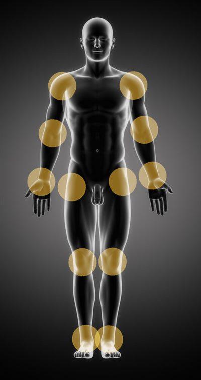 Soulager - Les traitements naturels des problèmes d'articulations | Acide hyaluronique crème