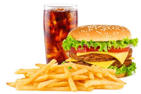Alimentation au fast-food : définition - docteurclic.com
