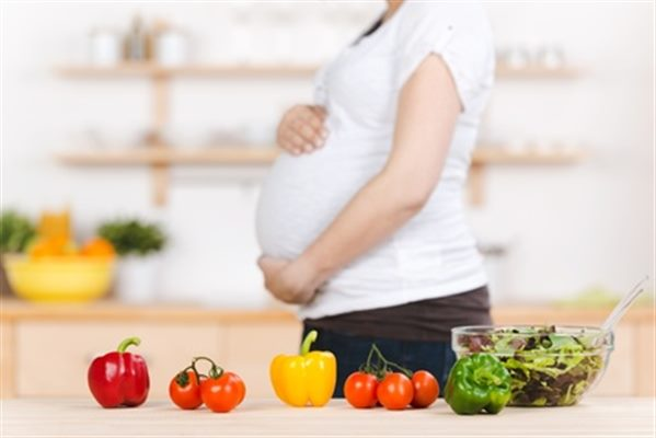 diététique femme enceinte
