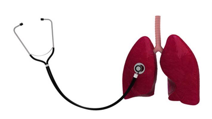 Pneumopathie : symptômes, traitement, définition - docteurclic.com