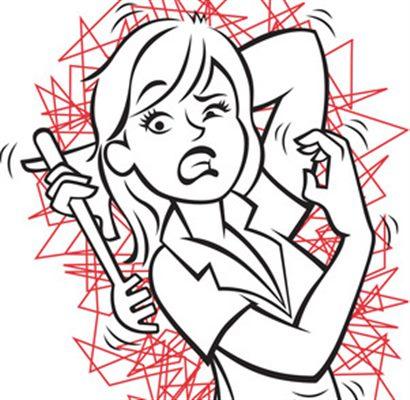 Prurit: démangeaisons : symptômes, traitement, définition ...