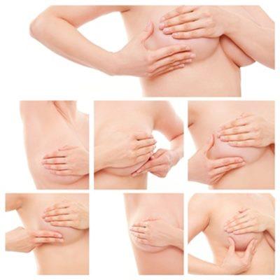 Découverte d'une boule dans le sein : symptômes, traitement ...