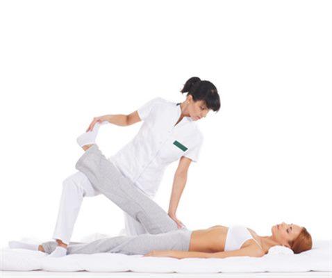Ostéopathie : définition, technique - docteurclic.com