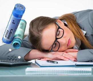 Fatigue et homéopathie : définition - docteurclic.com